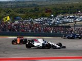 Stroll labels United States Grand Prix weekend 'Tricky'