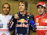 F1 in the 2010s: A decade of drama