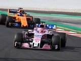 Force India's Tom McCullough Full of Praise for VJM11's 'Remarkable' Reliability