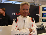 Surer speculates on overheating problem with Ferrari