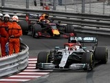 Hamilton: Why Verstappen battle in 2019 Monaco GP was so tough