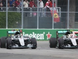 Rosberg: I was massively pissed off