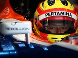 Haryanto: Expectation a motivation, not pressure