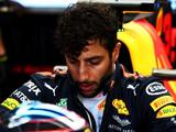 Ricciardo felt Red Bull made 'pretty obvious mistake'