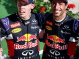 Red Bull find their wings again