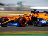 "Sainz: F1 teams face ""headache"" on tyre allocation for 70th Anniversary GP"