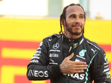 Hamilton tests positive for COVID