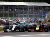 Bottas Admits Mercedes 'Didn't Have Enough Pace' To Catch Vettel