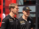 Steiner Admits to Concerns over 'Not Manageable' Haas Team-mate Relationship after On-Track Clashes in 2019