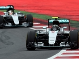 Wolff expects to retain driver line-up
