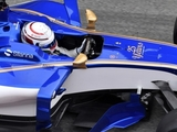 Giovinazzi hails 'special' test with Sauber