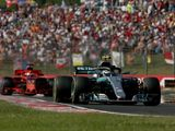 James Allison names Mercedes' strengths and weaknesses compared to Ferrari