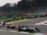 Monza barriers strengthened for 2017