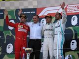 Valtteri Bottas Wins as Mercedes Secure Sixth Consecutive Constructors' Title at the Japanese Grand Prix