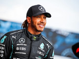 'No reason why' Hamilton won't stay with Mercedes