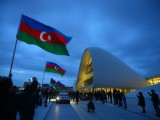 Azerbaijan GP organisers deny F1 race under threat