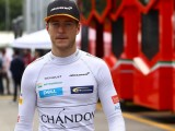 Stoffel Vandoorne to leave McLaren at the end of 2018