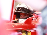 Vettel not concerned about penalty points hurting championship