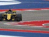 Hülkenberg 'Pleased' with 'Smooth Qualifying' at Circuit of the Americas