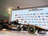 Force India may delay VJM08 introduction further