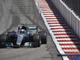 F1 Russia: Bottas secures maiden victory despite Vettel pressure