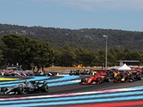 Paul Ricard gets makeover ahead of 2021 French GP
