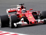 Ferrari top the timesheets on Day Two