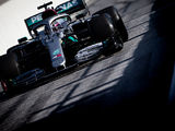 Test 2, Day 1: Mercedes busiest in early hours