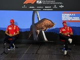 Ferrari departure won't change Vettel's approach to F1 team orders