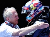 Marko backs Red Bull for title in two years