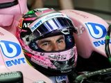 Force India Aiming to Lock Down Perez to New Contract