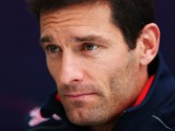 Webber says 2014 decision his to make