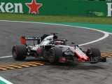 Romain Grosjean Excluded from Italian Grand Prix Following Renault Protest