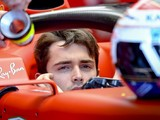 Leclerc: I did a 'very bad job' in first F1 Q3 session for Ferrari