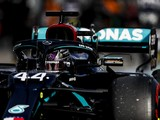 Mercedes: No safety concerns with Hamilton's loose steering at F1 Eifel GP