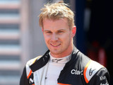 Vasseur: Hulkenberg a leader and motivator