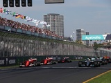 FIA hosts meeting to decide engine direction in F1