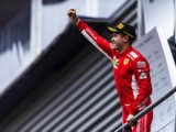 Belgian GP Race team notes - Ferrari