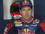 Formula One pays tribute to MotoGP's Nicky Hayden