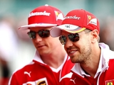 Marchionne unsure about drivers' futures