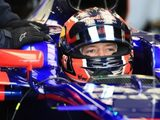 Kvyat wants Early Confirmation on 2018 Toro Rosso Deal