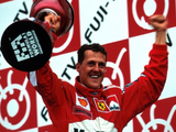 Michael Schumacher: Every F1 car driven by Ferrari legend
