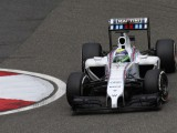 Massa more comfortable with FW36