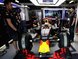 Ricciardo: Engine 'bleed' cost me in qualifying