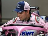 Perez hoping to head into summer break with good performance