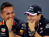 Perez would be the 'smart' signing for Red Bull