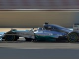 Rosberg sets rapid pace as test concludes