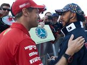 Ferrari enter 'crucial' two months