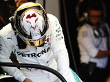 Hamilton without race engineer Bonnington for next two F1 races