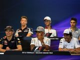 2016 Belgian Grand Prix – Thursday Press Conference